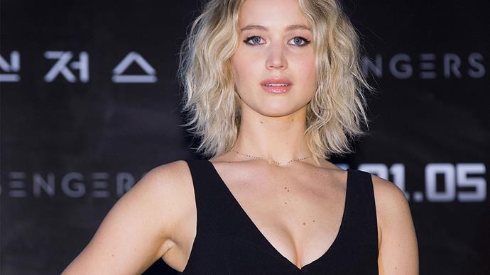 Jennifer Lawrence wouldn't date Nick Jonas.