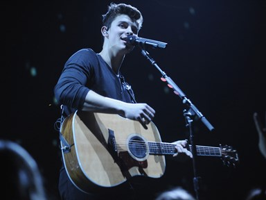 Shawn Mendes has picked a side in the whole Fifth Harmony drama