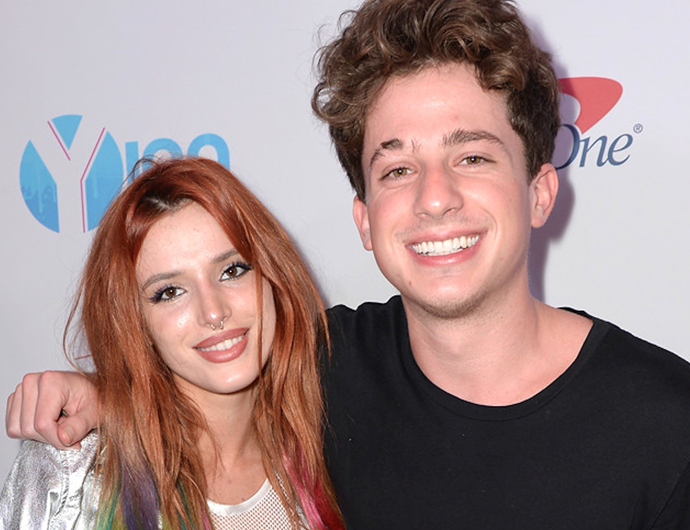 Charlie Puth apologises to Tyler Posey for Bella Thorne