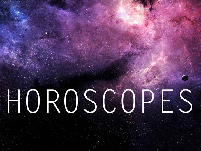 Your January Horoscopes are HERE!