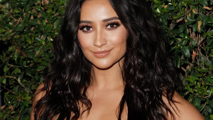 Shay Mitchell is officially dating this TV star