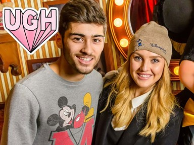 It's been confirmed by Zayn's family that Little Mix's 'Shout Out To My Ex' is 3,000% about him