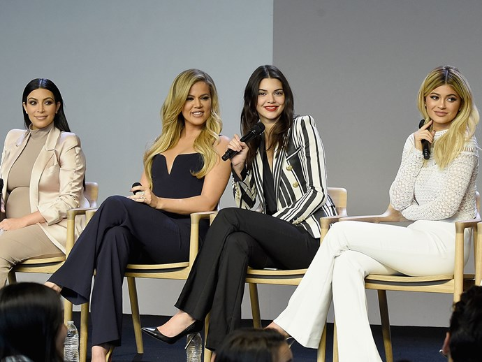 Can you guess which member of the Kardashian-Jenner fam earned the second most money in 2016?