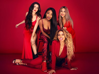 Fifth Harmony are BACK!