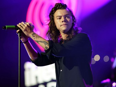 ALERT: Harry Styles is releasing new music V soon