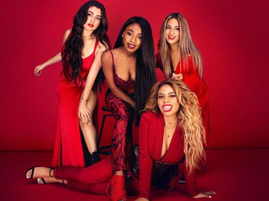 Fifth Harmony have *already* replaced Camila Cabello