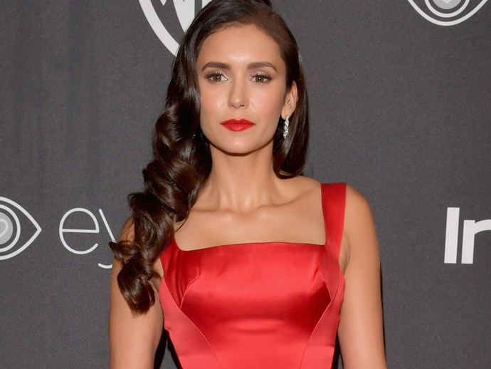 Will Nina Dobrev return for The Vampire Diaries finale