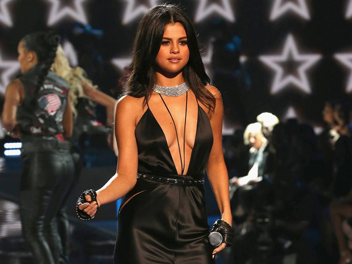 Selena Gomez reveals the biggest lesson she learned in 2016