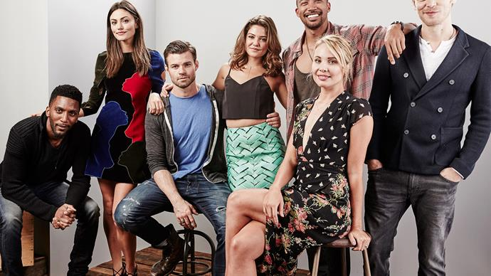The latest news on the future of 'The Originals'
