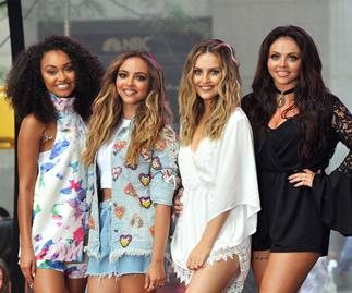 Little Mix are about to make music history