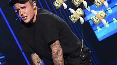Justin Bieber has been sued for over $1 million