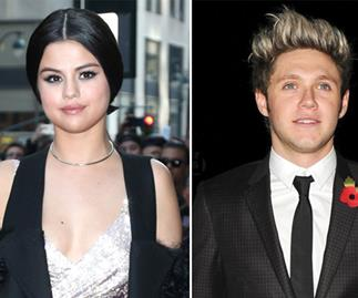 Niall comments on Selena's photo for a reunion
