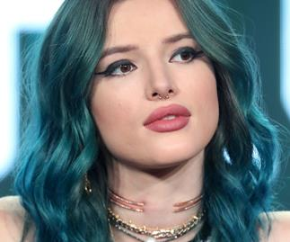 Bella Thorne new friend Sam Pepper has fans angry