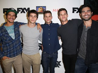 7 secrets from the 'Teen Wolf' set that we learned from the Carver twins
