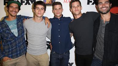 7 secrets about the 'Teen Wolf' set that we learned from the Carver twins