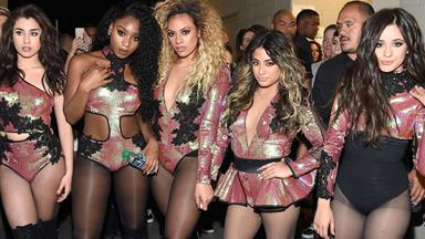 Camila Cabello has opened up about being objectified in Fifth Harmony
