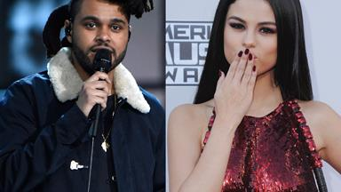 The secret that Selena and The Weekend didn't want anyone to know