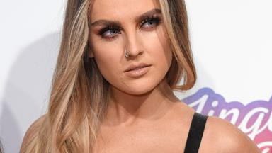 Perrie Edwards 3,000% confirms she has a new boyfriend!