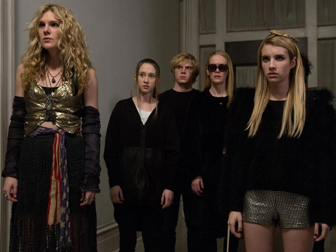 BREAKING: The latest news on the future of 'American Horror Story'