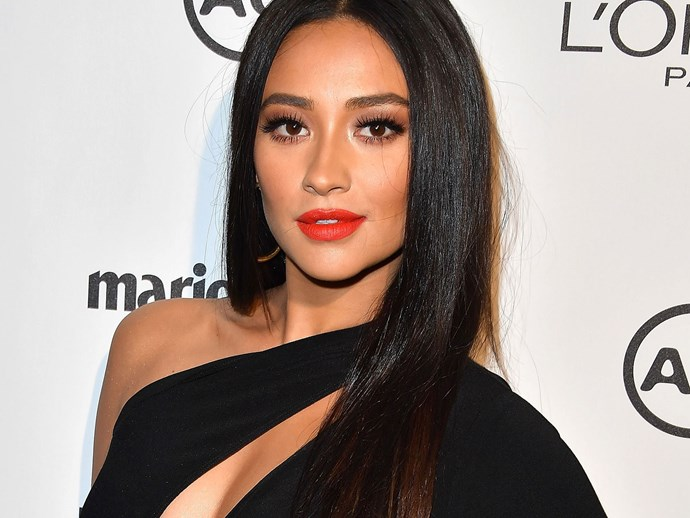 Shay Mitchell is getting her own reality show