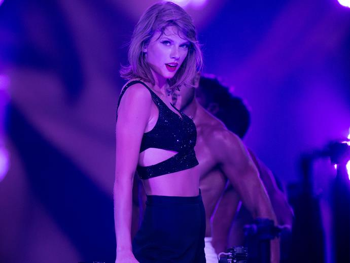We bet you missed these references in Taylor Swift's music videos