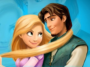 Tangled 2 movie trailer has landed