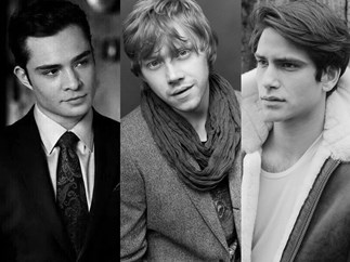 The new TV show ft. Rupert Grint, Ed Westwick and Luke Pasqualino's trailer has finally dropped