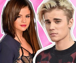 "Selena Gomez is so ""over"" the Justin Bieber drama"