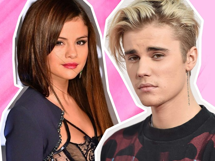 Justin Bieber has spoken out about Selena's new relationship