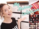 You NEED to see Zoella's makeup collection