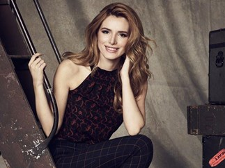New 'Famous in Love' trailer.