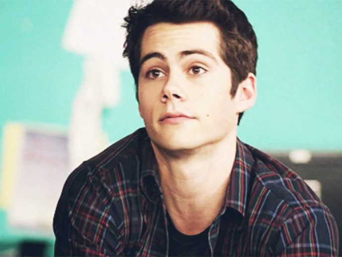 PSA: The name of Dylan O'Brien's 'Teen Wolf' character has finally been revealed
