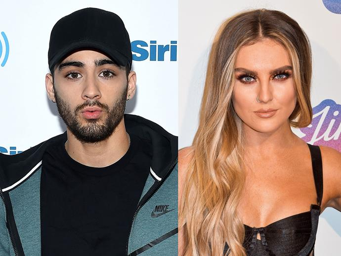 Perrie Edwards and Zayn's pet cat Prada has passed away