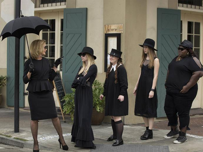 Ryan Murphy just dropped some EPIC 'American Horror Story' spoilers