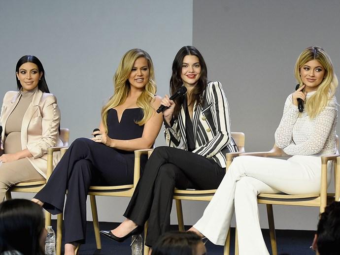 Is Khloe Kardashian engaged?