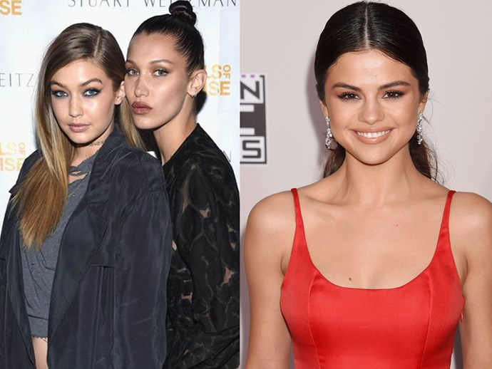 Gigi Hadid refusing to answer Selena Gomez's calls