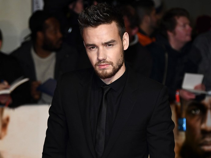 Liam Payne is collaborating with one of your fave singers