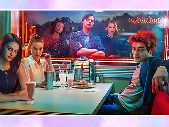 Riverdale new season recap
