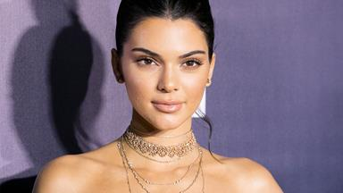 This is the wildest lie Kendall Jenner ever told her parents