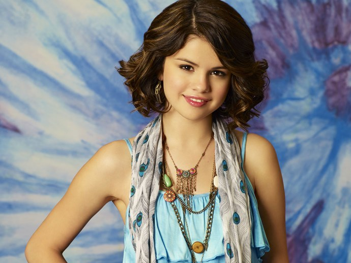 WATCH: Selena Gomez's 'Wizards of Waverly Place' audition tape has resurfaced online