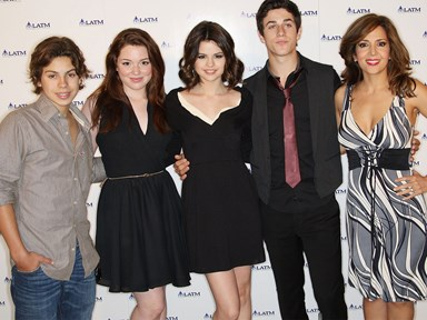 A 'Wizards of Waverly Place' star just got engaged