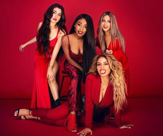 Fifth Harmony have responded to their angry fans