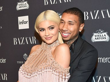Tyga has asked Kris Jenner for Kylie's hand in marriage and OH-MY-GOD