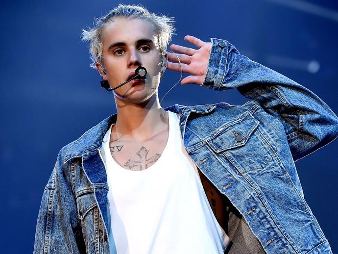 Justin Bieber, Drake and Kanye West boycott the Grammy's