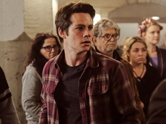 Teen Wolf's executive producer just dropped some HUGE spoilers about the finale