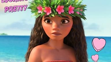 17 beauty buys that will give you ~serious~ Disney 'Moana' vibes