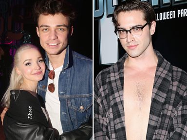 Dove Cameron epically shades her ex, all the while becoming Instagram official with Tom Doherty