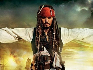 Pirates of the Caribbean: Dead Men Tell No Tales trailer