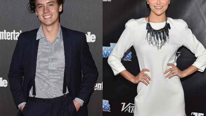 Alyson Stoner forgives Cole Sprouse for dumping her