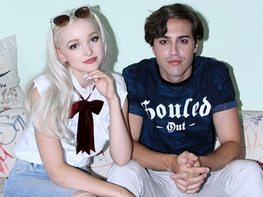 "Dove Cameron reveals that her ex was ""horrible"" to her"